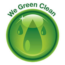 eco friendly equipment cleaning